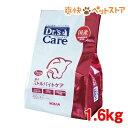 ドクターズケア 猫用 ストルバイトケア フィッシュテイスト(1.6kg)【ドクターズケア】[爽快ペットストア]