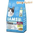 アイムス 成猫用 下部尿路とお口の健康維持 チキン(1.5kg)【アイムス】[【iamsc91609】][爽快ペットストア]