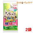 猫砂 デオトイレ 複数猫用消臭シート(4枚入*2コセット)【デオトイレ】[猫 シート ペット用品 デオトイレ]