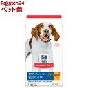 サイエンスダイエット シニア 高齢犬用(6.5kg)