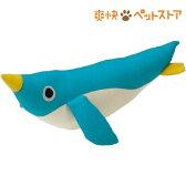 ペティオ けりぐるみ ペンギン(1コ入)【ペティオ(Petio)】[猫 おもちゃ][爽快ペットストア]