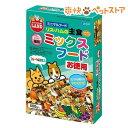 ミニマルフード リス・ハムの主食 ミックスフード(500g)【ミニマルフード】[爽快ペットストア]