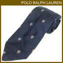 ポロ ラルフローレン Polo Ralph Lauren メンズ ネクタイ ラルフ NECKTIE イタリア製 シル