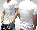 ダーティーハリウッド メンズ Tシャツ Vネック Dirte...
