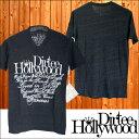 ダーティーハリウッド メンズ Tシャツ Dirtee Hollywood LA インポート Safari サファリ LEON レオン オーシャンズ 雑誌 掲載 ブランド セレブ カジュアル スタイル ファッション