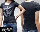 ダーティーハリウッド レディース Tシャツ Dirtee Hollywood LA インポート Safari サファリ LEON レオン オーシャンズ 雑誌 掲載 ブランド セレブ カジュアル スタイル ファッション