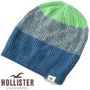 HOLLISTER ホリスター メンズ ニットキャップ 帽子 アメカジ サーフ ファッション インポート ブランド スタイル 正規 商品