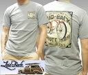 Laid-Back USA メンズ Tシャツ safari サファリ LEON レオン 雑誌 掲載 ブランド ストリート サーフ ロンハーマン カジュアル デウス ジョンソンモータース スタイル ファッション