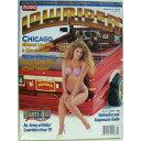 【US版 ローライダーマガジン】1995年9月号 【Vintage Lowrider Magazine USA】September 1995 絶版 ビンテージ 輸入雑誌 自動車雑誌 ..