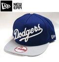 ニューエラ キャップ スナップバック ロサンゼルス ドジャース ブルー グレー メンズ レディース NEWERA CAP MLB Los Angeles Dodgers SNAPBACK ストリート ファッション 帽子 ベースボールキャップ ブランド HIPHOP ウェア ヒップホップ B-boy B系 アメカジ スタイル セール