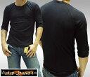 ヌーディージーンズ NUDIE JEANS メンズ ロンT 七部丈 長袖 Tシャツ ブラック ジーンズ ブランド セレブ ファッション サファリ掲載 NUDIEJEANS ヌーディー イタリア パンツ インポート イタカジ カジュアル ウェア セレカジ スタイル 正規 商品