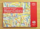 ホルベイン透明水彩絵具48色セットHWC48