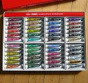 ホルベイン透明水彩絵具48色セットHWC48 W409