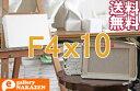 【送料無料】お得!F4号10枚セットTOCLO CANVAS&Nasuno木枠張キャンバス 赤ラベル 油絵用