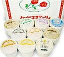 ハッピネスデーリィ北海道産人気のアイス10個入