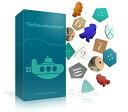 【定形外郵便送料無料】 テーブルゲーム 海底探険