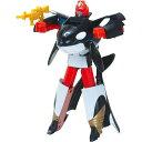 シーバトロンNext シャチ 蒼海の勇者 変形ロボット
