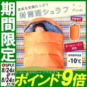 【最安値に挑戦中】 シュラフ 寝袋 封筒タイプ・枕付き M180-75・E200 寝袋 ねぶくろ