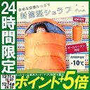 最安値に挑戦中★ シュラフ 寝袋 封筒 枕付き E200 寝...