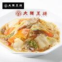 中華丼の具2食/レンジOK【大阪王将】丼おかずチュウカちゅうか 冷凍食品 冷凍