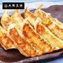 餃子 大阪王将 鶏しそ餃子 12個入(特製赤穂の塩付き)ギョーザ