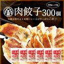 餃子【大阪王将】肉餃子 300個(50個入×6袋)【ぎょうざ】【大阪王将の餃子】【ギョー