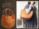 [free shipping] [robita] /AN-074L/ ロビタ / ロビータバッグ cowhide tote bag real leather bag lady o-sho which is a reservation for 2 form Thoth - large - end of June arrival around of the mesh leather