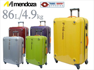 F-16 zippered carry case No.29016/86L suitcase about 1 week for manufacturers direct from o-sho