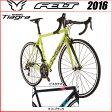 【ポイント2倍】FELT(フェルト) 2016 F85【ロードバイク/ROAD】【アルミ】【TIAGRA(ティアグラ)】【2016年モデル】【※ペダルは付属しません】