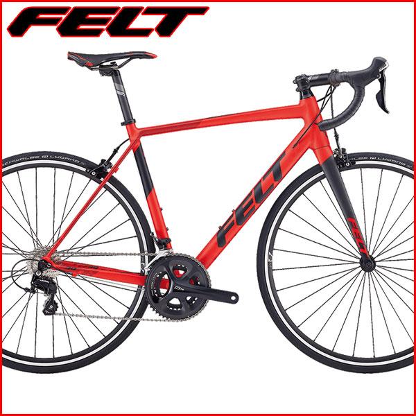FELT(フェルト) 2017年モデル FR30【ROAD/ロードバイク】【運動/健康/美容】 進化したトータルレーシング性能がすべてのライダーにスピードを届ける【 魅力的】