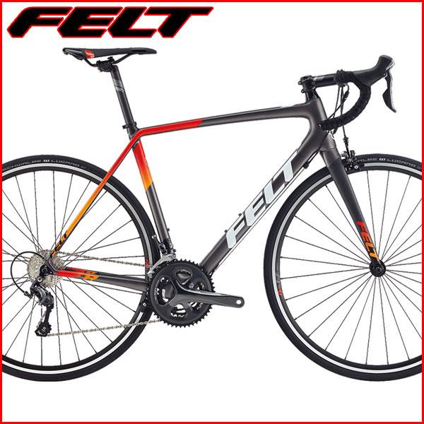 FELT(フェルト) 2017年モデル FR6【ROAD/ロードバイク】【運動/健康/美容】 完全無欠のオールラウンドピュアレーサー特許の