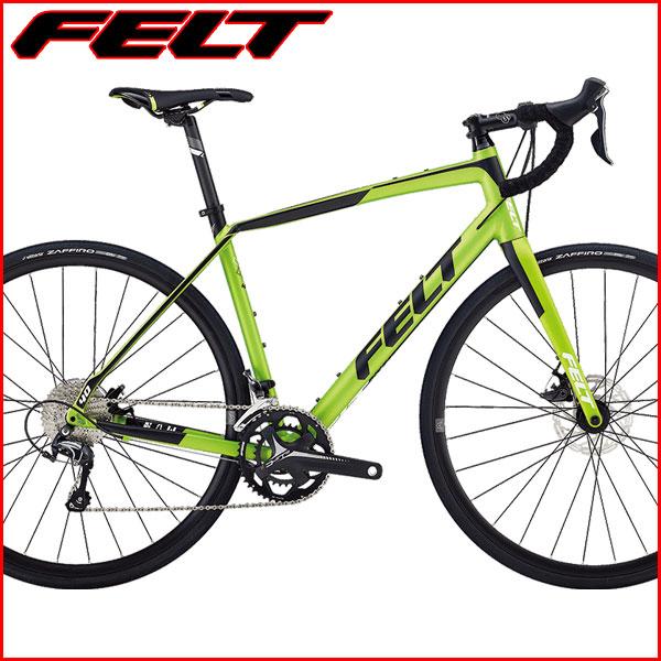 FELT(フェルト) 2017年モデル VR40【ROAD/ロードバイク】【運動/健康/美容】 ロードバイクの次なる時代を切り開くマルチロード