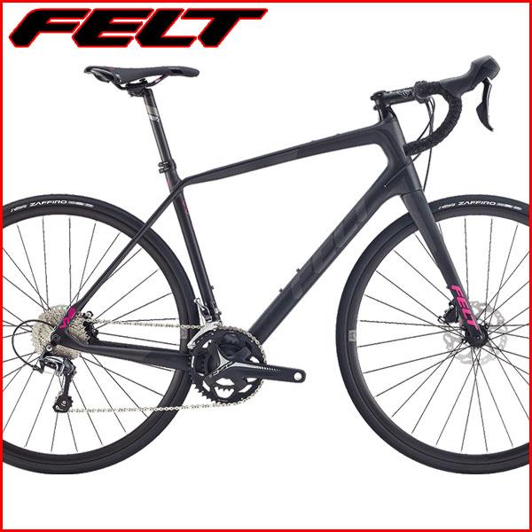 FELT(フェルト) 2017年モデル VR6【ROAD/ロードバイク】【運動/健康/美容】 ロードバイクの次なる時代を切り開くマルチロード