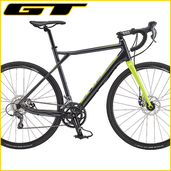 GT(ジーティー) 2017年モデル グレード アロイ クラリス / GRADE ALLOY CLARIS【ロードバイク/ROAD】【運動/健康/美容】 【ロードバイクとMTBの完璧な融合】GT 2017 グレード アロイ クラリス