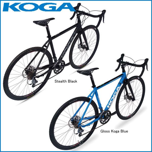 【※35%OFF】KOGA(コガ) 2017年モデル クロス レーサー クラリス/CROSS RACER CLARIS【シクロクロス/CX】【KOGA SALE!】 KOGA(コガ) 2017年モデル クロス レーサー クラリス