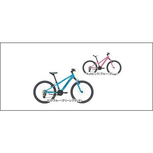 MERIDA(メリダ) 2017年モデル マッツ J. 24 / MATTS J. 24【ジュニアバイク/子供用自転車】 MERIDA(メリダ) 2017年モデル MATTS J. 24