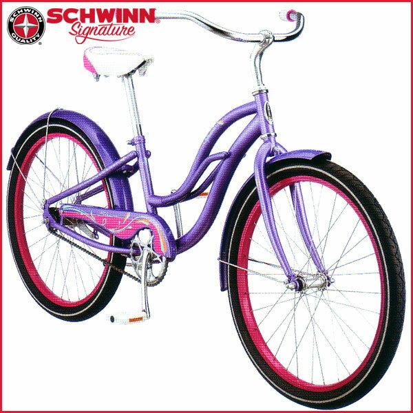 "SCHWINN(シュウィン) 2017年モデル スプライト 24"" SPRITE 24""【24インチ】【子供車/ジュニアバイク】【子供用自転車】 SCHWINN(シュウィン) 2017年モデル SPRITE 24""機能の"