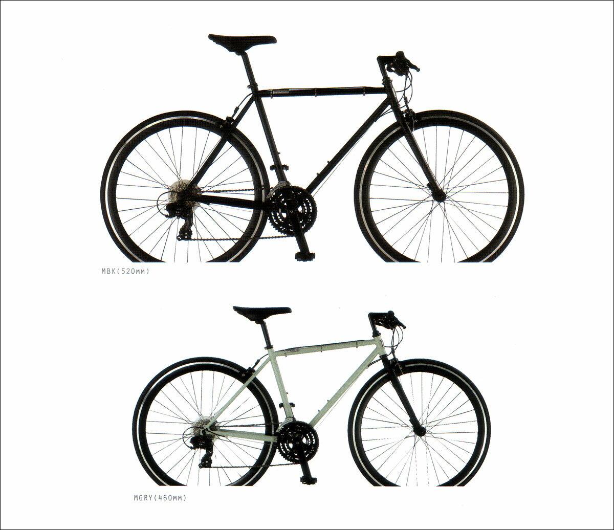 OSSO(オッソ) R330-CR【クロスバイク】【運動/健康/美容】 OSSO(オッソ) R330-CR【クロスバイク】