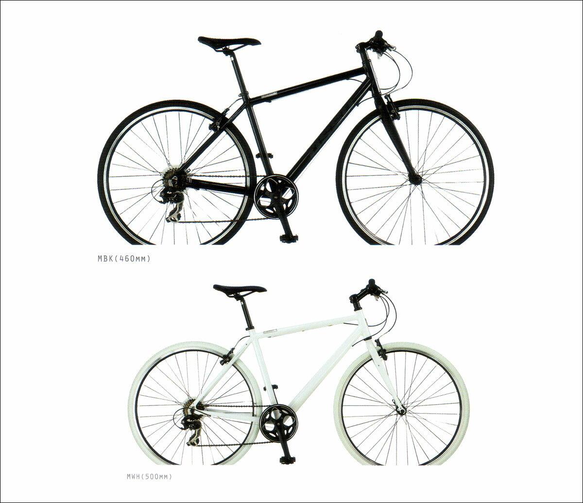 OSSO(オッソ) V310-AL【クロスバイク】【運動/健康/美容】 OSSO(オッソ) V310-AL【クロスバイク】