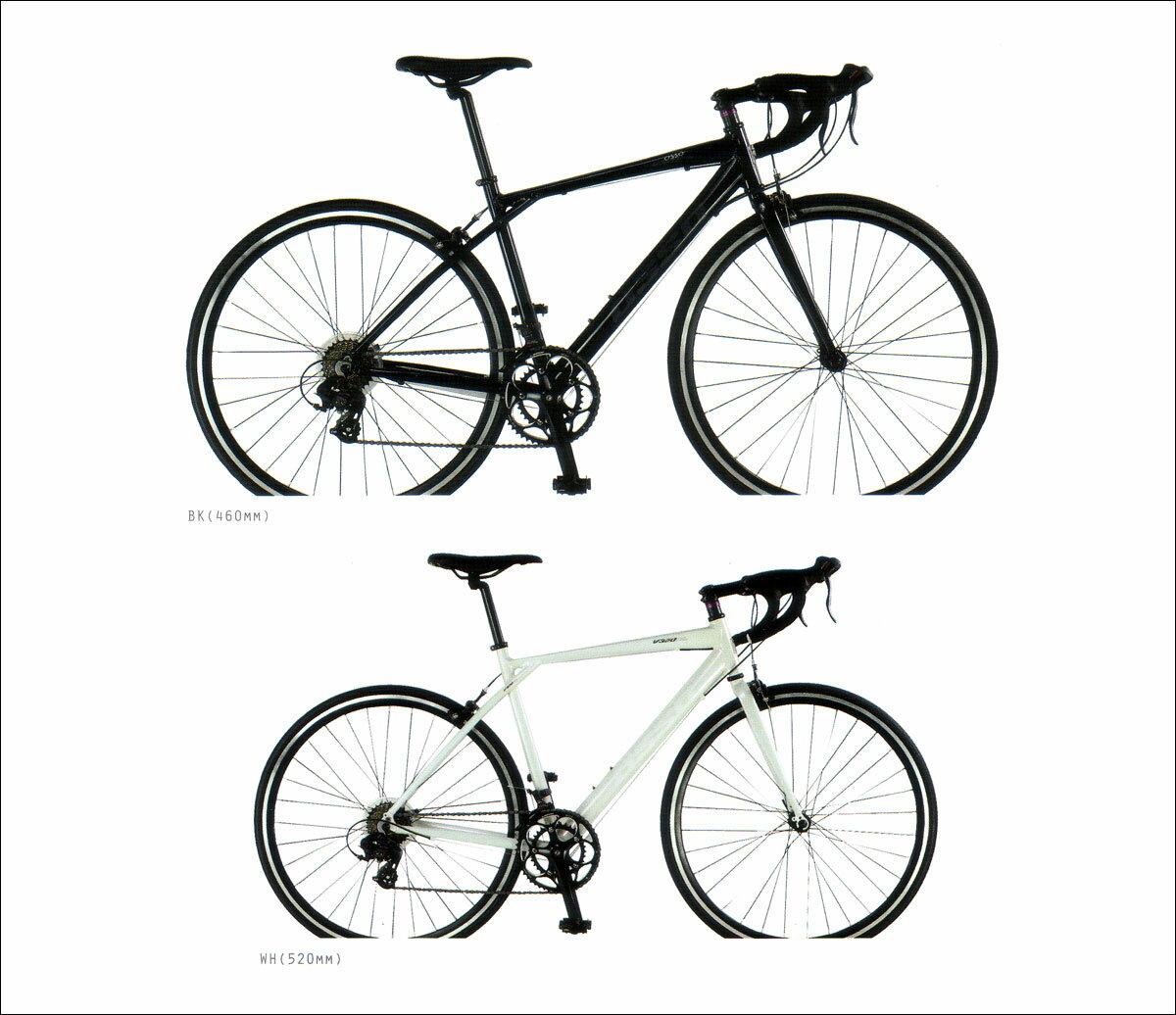OSSO(オッソ) V320-AL【ロードバイク/ROAD】【運動/健康/美容】 OSSO(オッソ) V320-AL【ロードバイク/ROAD】
