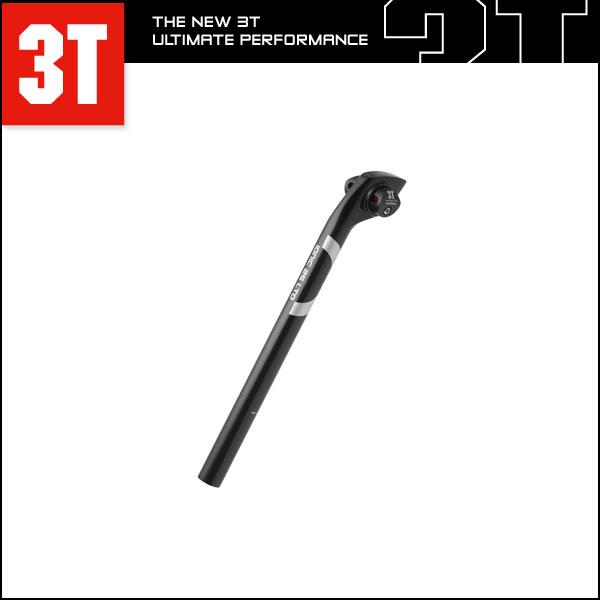 3T IONIC 25 LTD(シートポスト)(自転車用)(スリーティー) 【シートポスト】
