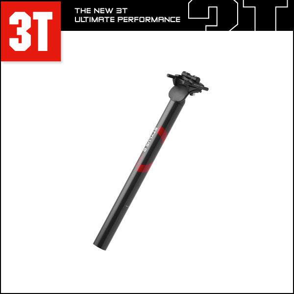 3T STYLUS 0 TEAM(シートポスト)(自転車用)(スリーティー) 【シートポスト】