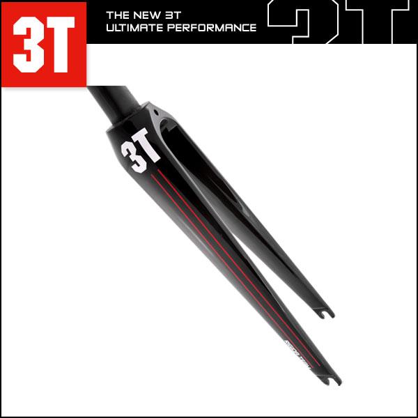 3T RIGIDA TEAM(フォーク)(自転車用)(スリーティー) 【フォーク】