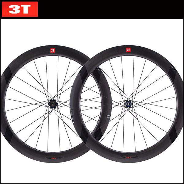 3T(スリーティー)DISCUS LTD C60(フロント)【ホイール】 3T(スリーティー)DISCUS LTD C60(フロント)【ホイール】