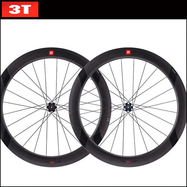 3T(スリーティー)DISCUS LTD T60(フロント)【ホイール】 3T(スリーティー)DISCUS LTD T60(フロント)【ホイール】