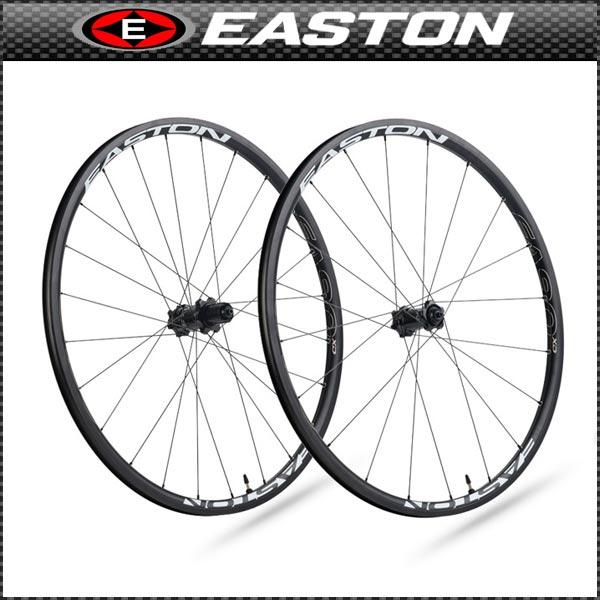 【※6/22 01:59までSALE!】EASTON(イーストン) EA90 XD Disc チューブレスクリンチャーホイール フロント【700C】【ロード用】【ホイール】【自転車用】 【ロード用ホイール】【フロント】【700C】