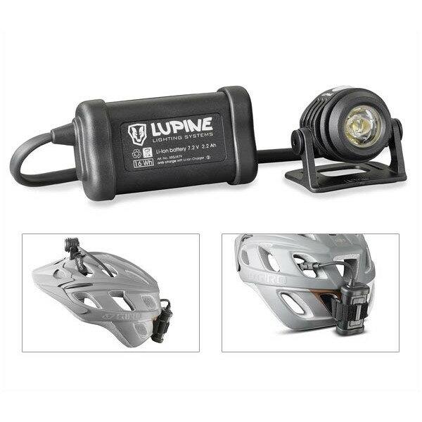 ルパン LED ヘッドライト NEO 2【ルパン 充電式 高輝度LED ライト】【LUPINE】 LED ヘッドライト NEO 2 ルパン(LUPINE)リミット購入