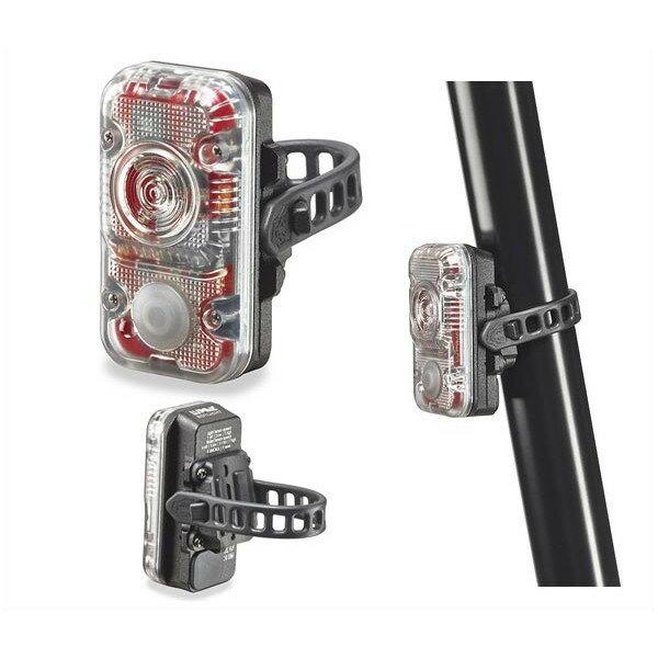 ルパン LED テールライト Rotlicht ロートリヒト 【ルパン 充電式 高輝度LED ライト】【LUPINE】 LED テールライト Rotlicht ロートリヒト  ルパン(LUPINE)