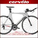 サーヴェロ P2 105 5800系【TT/トライアスロン】【自転車】【CERVELO/サーベロ】
