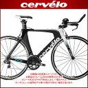 サーヴェロ P3 フレームセット【トライアスロン/TT】【自転車】【CERVELO/サーベロ】